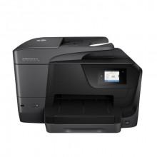 HP OfficeJet Pro Impresora All-in-One Pro 8710