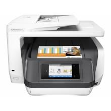 HP OfficeJet Pro 8730 AiO 2400 x 1200DPI Inyección de tinta térmica A4 24ppm Wifi