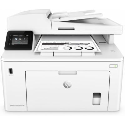 HP LaserJet Pro Impresora multifunción Pro M227fdw