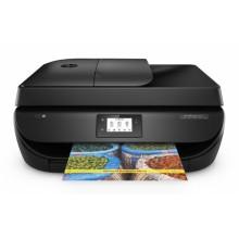 HP OfficeJet 4652 4800 x 1200DPI Inyección de tinta térmica A4 9.5ppm Wifi