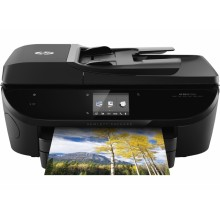 HP ENVY 7640 e-AiO 4800 x 1200DPI Inyección de tinta A4 14ppm Wifi