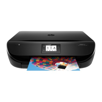HP ENVY Impresora 4527 All-in-One