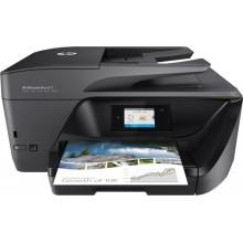 HP OfficeJet Impresora multifunción Pro 6970