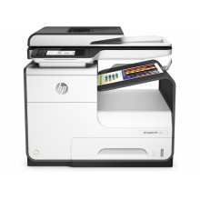Impresora HP PageWide 377dw