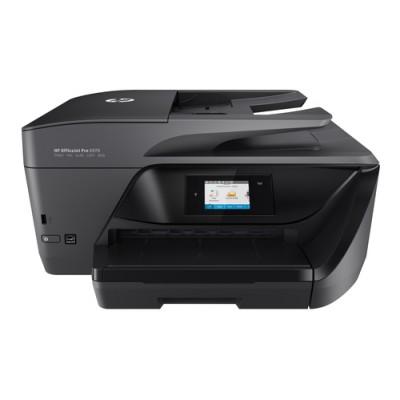 HP OfficeJet Pro Impresora multifunción Pro 6970