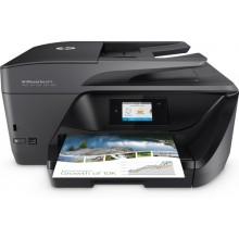 HP OfficeJet Pro 6970 AiO 600 x 1200DPI Inyección de tinta térmica A4 20ppm Wifi