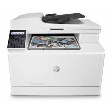 Impresora HP Color LaserJet Pro M181fw
