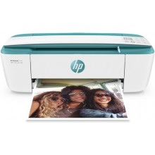 HP DeskJet 3735 AiO 4800 x 1200DPI Inyección de tinta térmica A4 8ppm Wifi