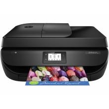 HP OfficeJet Impresora multifunción 4657