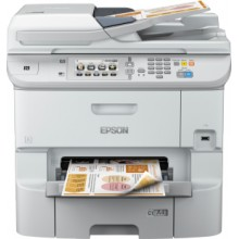 Epson WorkForce Pro WF-6590DWF 4800 x 1200DPI Inyección de tinta A4 34ppm Wifi