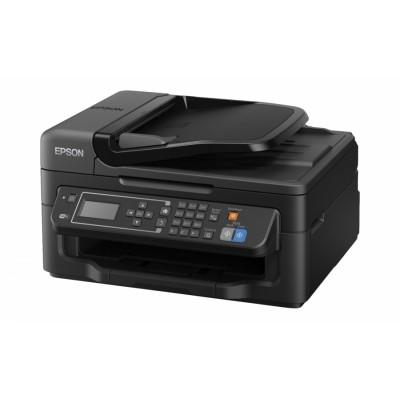 Epson WorkForce WF-2630WF 5760 x 1440DPI Inyección de tinta A4 9ppm Wifi