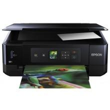 Epson Expression Premium XP-530 5760 x 1440DPI Inyección de tinta A4 9.5ppm Wifi