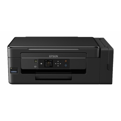 Epson EcoTank ET-2650 5760 x 1440DPI Inyección de tinta A4 33ppm Wifi
