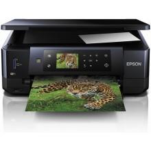 Epson Expression Premium XP-640 5760 x 1440DPI Inyección de tinta A4 32ppm Wifi