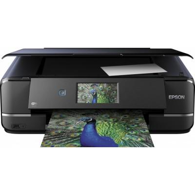 Epson Expression Premium XP-900 5760 x 1440DPI Inyección de tinta A3 28ppm Wifi