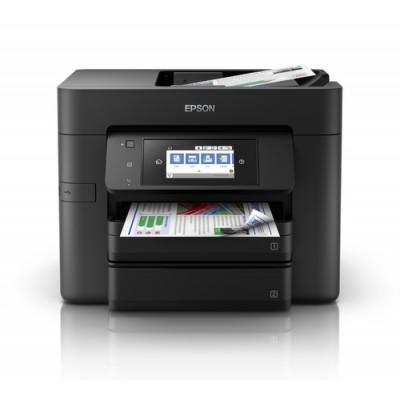 Epson WorkForce Pro WF-4740DTWF Inyección de tinta A4 24ppm Wifi