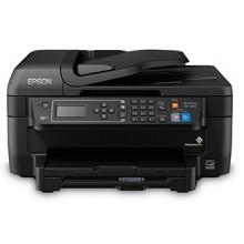 Epson WorkForce WF-2750DWF 4800 x 1200DPI Inyección de tinta A4 33ppm Wifi