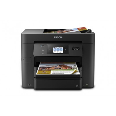 Epson WF-4730DTWF 4800 x 1200DPI Inyección de tinta A4 20ppm Wifi