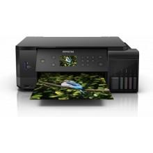 Epson EcoTank ET-7700 5760 x 1440DPI Inyección de tinta A4 32ppm Wifi