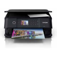 Epson Expression Premium XP-6000 5760 x 1440DPI Inyección de tinta A4 32ppm Wifi
