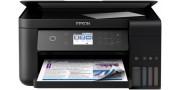 Epson EcoTank ET 3700 4800 x 1200DPI Inyección de tinta A4 33ppm Wifi
