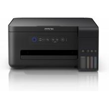 Epson EcoTank ET-2700 5760 x 1440DPI Inyección de tinta A4 33ppm Wifi