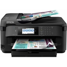 Epson WorkForce WF-7710DWF 4800 x 2400DPI Inyección de tinta A3 32ppm Wifi
