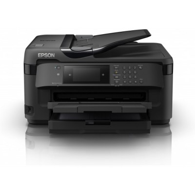 Epson WorkForce WF-7715DWF 4800 x 2400DPI Inyección de tinta A3 18ppm Wifi