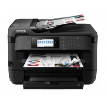 Epson WorkForce WF-7720DTWF 4800 x 2400DPI Inyección de tinta A3+ 18ppm Wifi