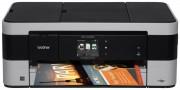 Brother MFC-J4420DW 1200 x 6000DPI Inyección de tinta A3 35ppm Wifi multifuncional