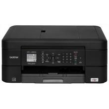 Brother MFC-J480DW 1200 x 6000DPI Inyección de tinta A4 27ppm Wifi multifuncional