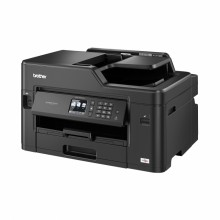 Brother MFC-J5330DW 4800 x 1200DPI Inyección de tinta A3 35ppm Wifi multifuncional