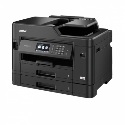Brother MFC-J5730DW 1200 x 4800DPI Inyección de tinta A3 35ppm Wifi multifuncional