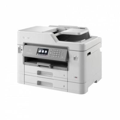 Brother MFC-J5930DW 1200 x 4800DPI Inyección de tinta A3 35ppm Wifi multifuncional