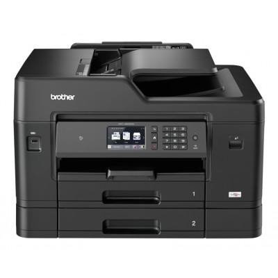 Brother MFC-J6930DW 1200 x 4800DPI Inyección de tinta A3 35ppm Wifi multifuncional