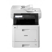 Brother MFC-L8900CDW 2400 x 600DPI Laser A4 31ppm Wifi multifuncional