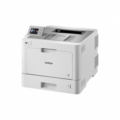 Brother HL-L9310CDW 2400 x 600DPI Laser A4 31ppm Wifi multifuncional