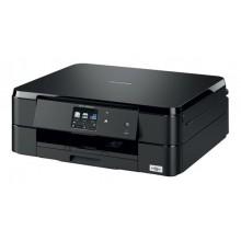 Brother DCP-J562DW 1200 x 6000DPI Inyección de tinta A4 27ppm Wifi multifuncional