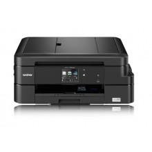 Brother DCP-J785DW 6000 x 1200DPI Inyección de tinta A4 33ppm Wifi multifuncional