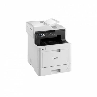 Brother DCP-L8410CDW 2400 x 600DPI Laser A4 31ppm Wifi multifuncional