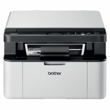 Brother DCP-1610W 2400 x 600DPI Laser A4 20ppm Wifi multifuncional