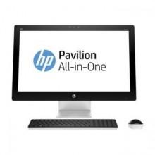 HP Pav 27-n209ns AiO (X6Z15EA) | Equipo español | 1 año de garantía