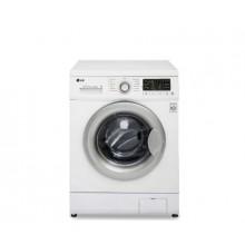 LG FH4B8TDA7 Independiente Carga frontal 8kg 1400RPM A+++-30% Blanco lavadora ** NUEVO CON TARA ESTETICA **