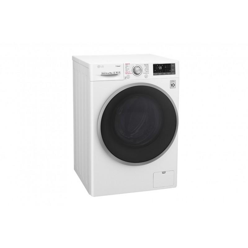 Lavadora serie 10 con funci n vapor de 9 kg a 30 for Funcion de la lavadora