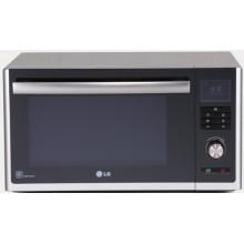 LG ML2881CP 28L 1350W Negro, Acero inoxidable microondas ** DESPRECINTADO ****