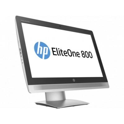 HP EliteOne 800 G2 AiO    Equipo francés