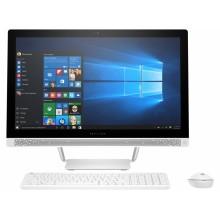 HP Pav 24-b111ns AiO (Y1E00EA) | Equipo español | 1 año de garantía | Motas de polvo en la pantalla