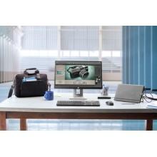 HP EliteDisplay E240c Monitor(M1P00AAR-ABB) | Equipo español