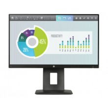 HP Renew Z22n Narrow Bezel IPS Display - NO SOFT