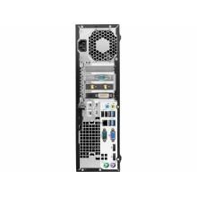 HP EliteDesk 705 G3 SFF (Y5W06AW) | Equipo inglés | 3 Años de Garantía